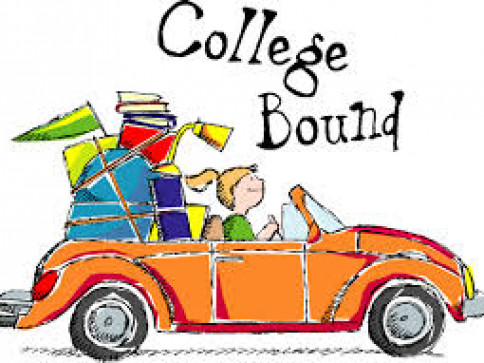 ARE YOU COLLEGE BOUND?