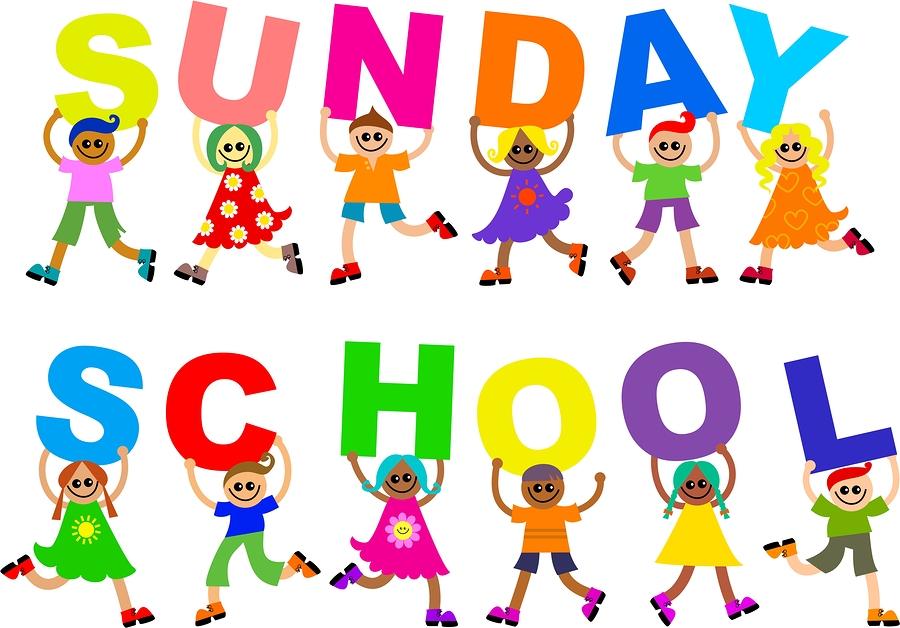 Youth Sunday School First United Methodist Church